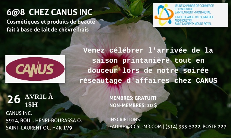 Bannière Canus V11